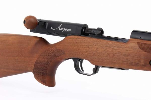 Ружье охотничье гладкоствольное. Модель «ЛАДОГА -366», калибр ...