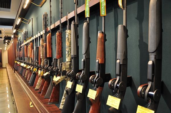 охотничьи ружья для начинающих