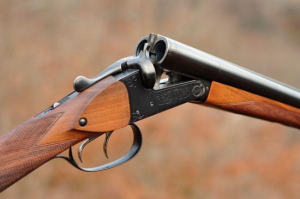 ружье охотничье ИЖ