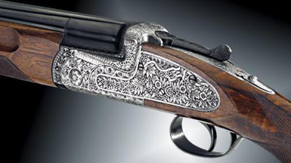 модели охотничьих ружей
