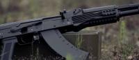 Сайга тг2 - гладкоствольный автомат Калашникова: оружие под патрон 366