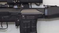 Гладкоствольный охотничий карабин Тигр TG3: применяемый патрон, емкость магазина, потомок СВД и lancaster