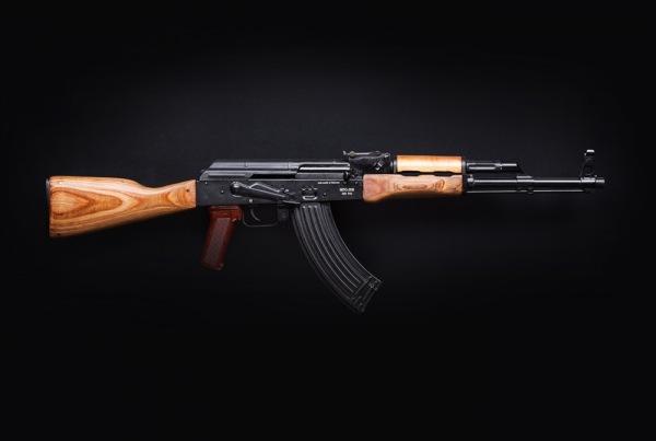 Ружье ВПО-209 АКМ | Молот-Оружие