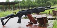 Карабин Вепрь-1В - ВПО 213 обзор, фото, характеристики ружья в .366 ткм калибре