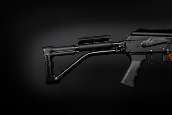 Карабин ВПО-213-18 | Молот-Оружие