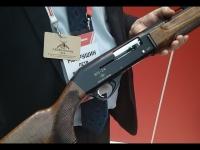 Гладкоствольное ружье ВПО 214: калибр модели, патрон, особенности ствола оружия, презентация ООО