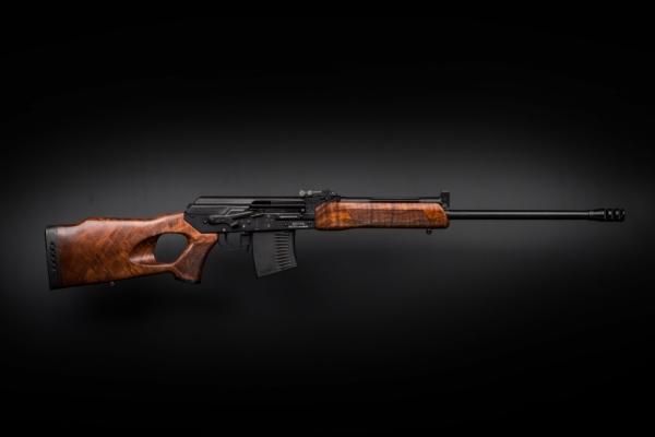 Ружье ВПО-221 (520) | Молот-Оружие