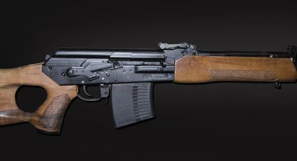 ВПО 221 Вепрь-1В Ланкастер ружье гладкоствольное - характеристики, фото