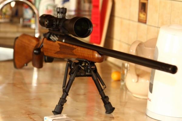 Продам Orsis 220 с оптикой Bushnell Elite Tactical 4.5-30x50 30-06 ...