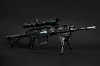 Карабин Orsis K15 Брат: ствол и материал ствольной коробки, стрельба без прицельных приспособлений, патрон калибра 308 Win