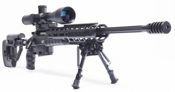 Снайперская винтовка Т-5000: технические характеристики нового ...