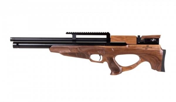 Ataman M2R Bullpup, Type 2, Walnut Stock Air Rifle | Pyramyd Air
