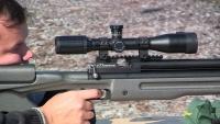 Мощная воздушка для охоты: как выбрать, настроить оптический прицел, пристрелять