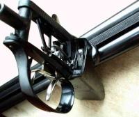 Воронение оружия в домашних условиях: как заворонить ствол ружья или нож