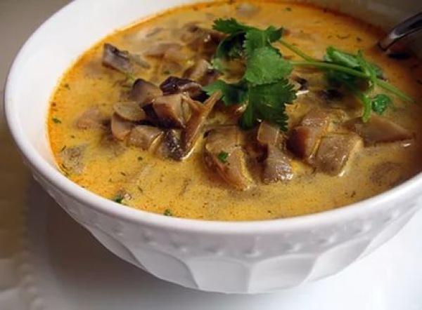 Суп из бекаса