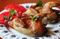 Как приготовить перепелов – рецепты блюд: в духовке, на сковороде, в маринаде