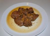 Оленина: рецепты приготовления мяса в домашних условиях. Как вкусно замариновать и приготовить.