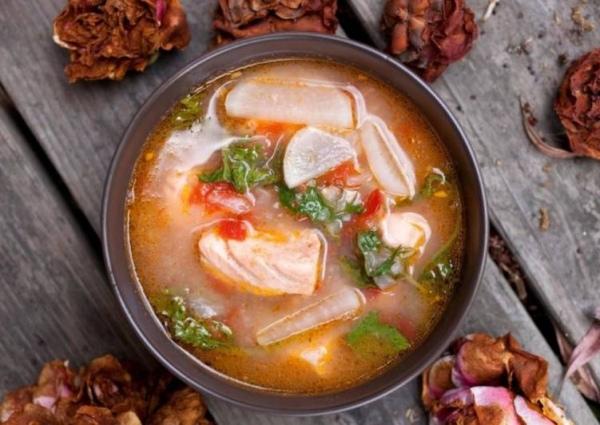 голец рыба рецепты соления