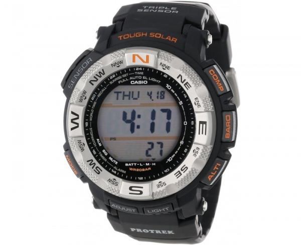 часы для охотника