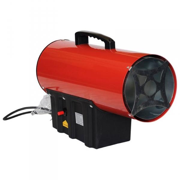 Тепловентилятор газовый Калибр ТПГ-10