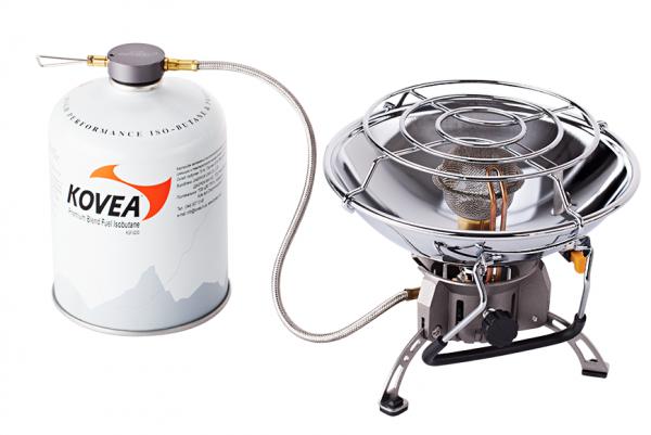 Газовый обогреватель Kovea Fireball KH-0710, цена 3 401,22 грн ...