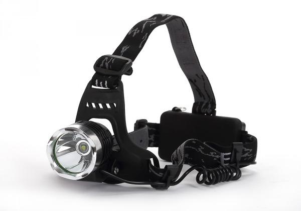 Hight Power Headlamp
