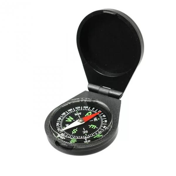 Магнитный механический компас