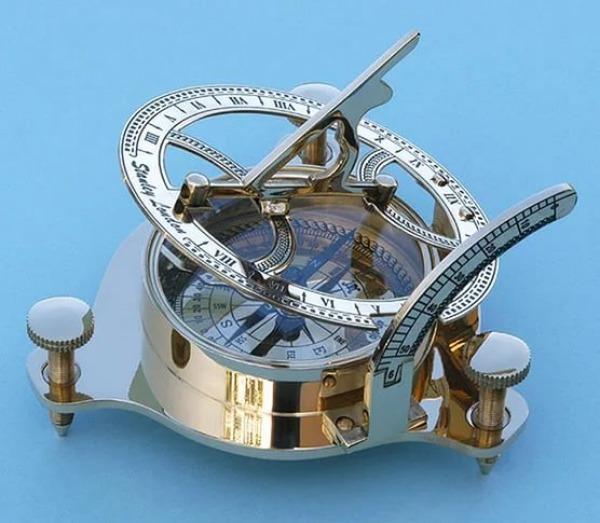 астрономический компас
