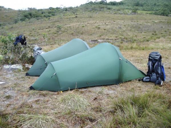 Как выбрать туристическую палатку - Лайфхакер
