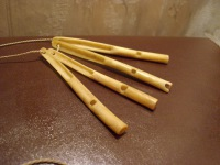Как сделать манок на рябчика своими руками – 6 мастер-классов: из шприца, жести