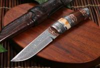 Охотничий нож – как выбрать самый лучший: крепкая сталь, надежные производители