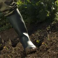Сапоги для охоты: зимние, болотные, резиновые, неопреновые, полиуретановые