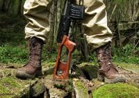 Обувь для охоты: зимней, ходовой, ботинки для охотников на осень, весну и лето