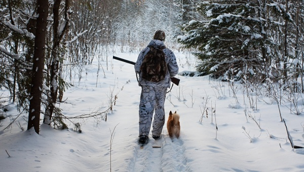 термобелье для охоты и рыбалки