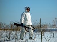 Зимняя охотничья одежда: как выбрать костюм, куртку, шапку, брюки для охоты зимой