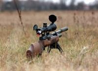 Пристрелка оптического прицела на пневматике: установка и настройка оптики