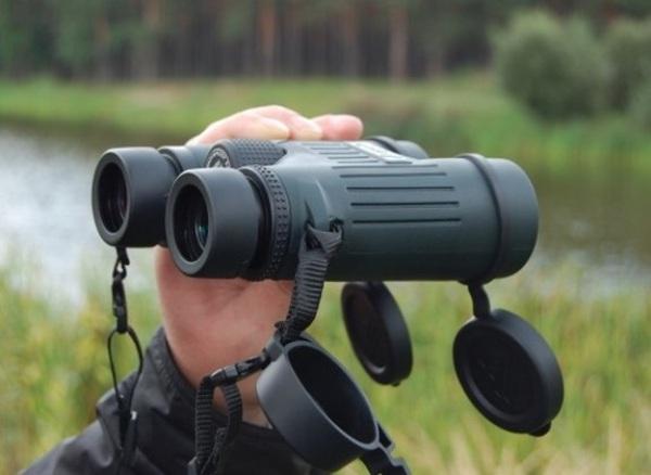 бинокль для охоты