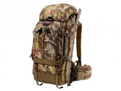 Каким должен быть рюкзак охотника, какой выбрать Сколько километрочасов он едет верхом