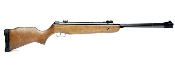 Пружинно-поршневая винтовка