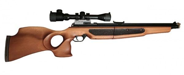 Мультикомпрессионная винтовка