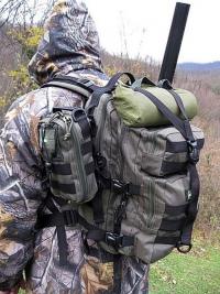Экипировка охотника: как выбрать кейсы и чехлы для охотничьих ружей, сумки и прочее