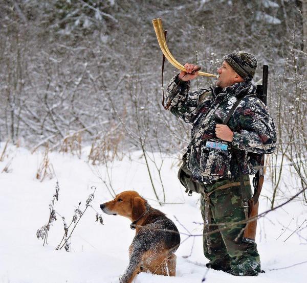 штрафы за нарушение правил охоты