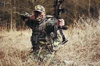 Охотничий лук: как выбрать блочный лук для охоты или сделать его своими руками
