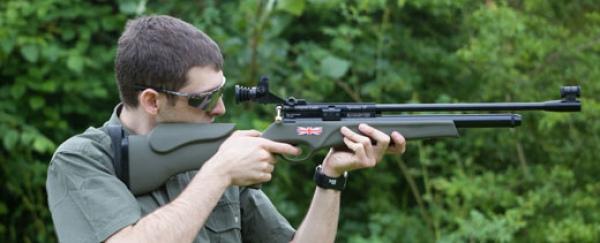 Охота с воздушкой: как выбрать качественное пневматическое ружье для охоты