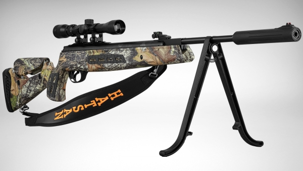 Пневматические винтовки Hatsan 125