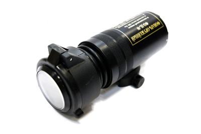 Фонарь ЭСТ ФО-2L-W оружейный подствольный светодиодный