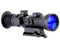 Виды охотничьих прицелов для ружья: коллиматорные, оптические, лазерные, ночного видения