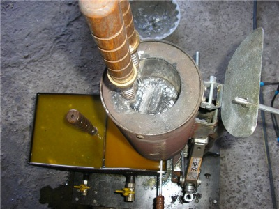 Изготовление дроби своими руками