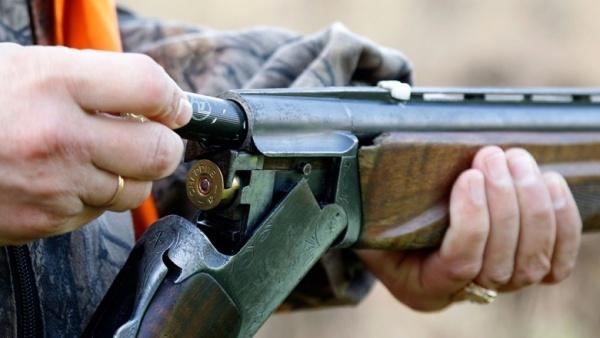 ружье для начинающего охотника