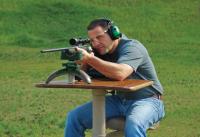 Пристрелка оружия – нарезного и гладкоствольного: как пристрелять ружье по мишени